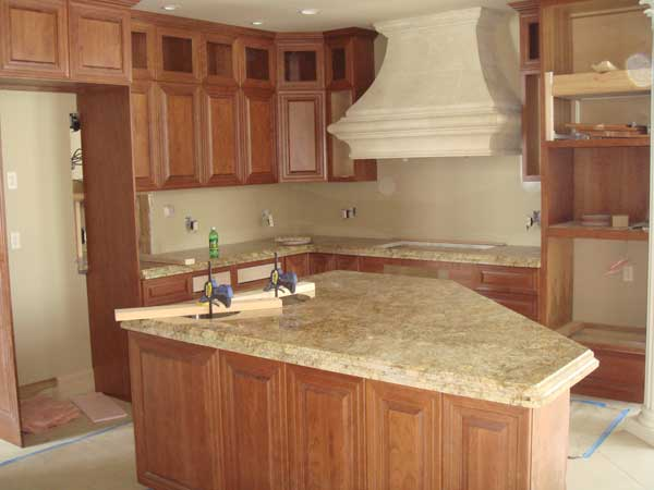 Keystone Design Granite Kitchen Countertops - Keystone Design in Pierceton & Warsaw Indiana